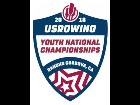 2018 USRowing Youth Nationals - Saturday C Finals