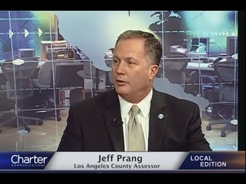 Charter Local Edition with Los Angeles County Assessor Jeff Prang
