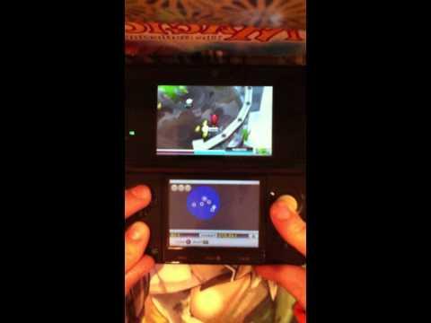 Pokemon Rumble Blast. Getting Virizion and Cobalion!