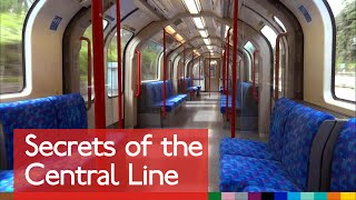 Secrets of the Central Line