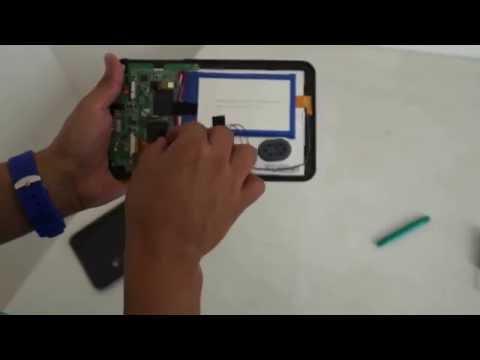 Como conseguir el Firmware de una Tablet China