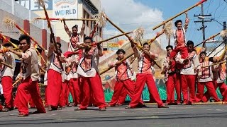 Patabang Festival of Tapaz, Capiz   Kasadyahan Festival 2016