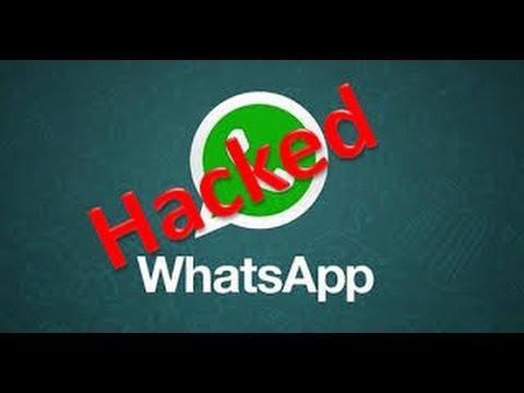 Hack friends WHATSAPP