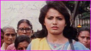 Bharat Bandh Telugu Movie Scenes - Part 6   Vinod Kumar   Costume Krishna