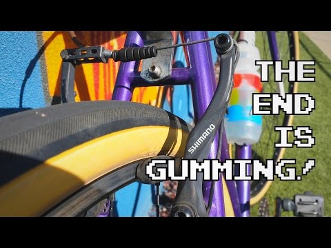 The Downfall of Gumwall Tires