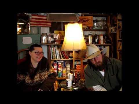 Idaho Hillbilly Homestead #265 12 Blow Zero Morning Coffee Chat