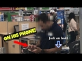 BAD CUSTOMER SERVICE EXPOSED! GOING UNDERCOVER!