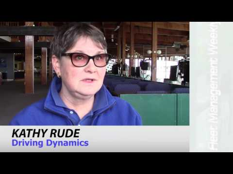 Good Driver Training is More Important Than Ever | KATHY RUDE | Fleet Management Weekly