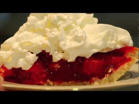 Best Strawberry Pie