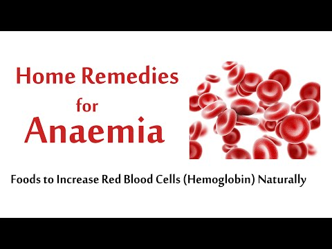 Top 15 Foods to Increase Hemoglobin Levels Quickly & Naturally