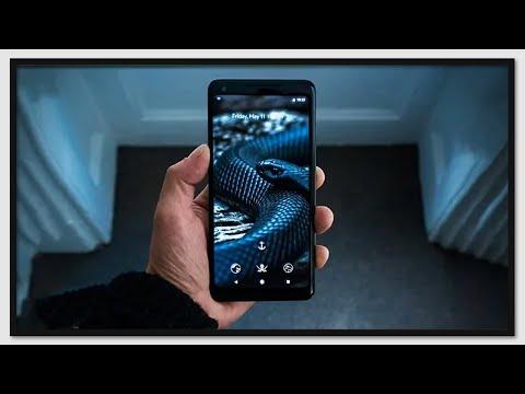Minimalist Phone Setup // How to Delete social media (Pixel 2 XL)