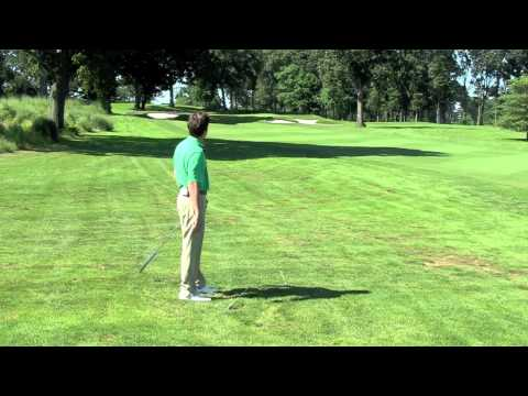 An Easy Way to Hit a Draw or a Fade