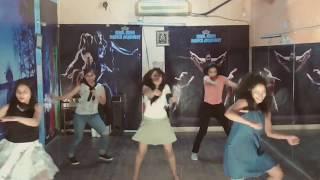 Mukhda Vekh Ke (De De Pyaar De) Dance By Real King Students
