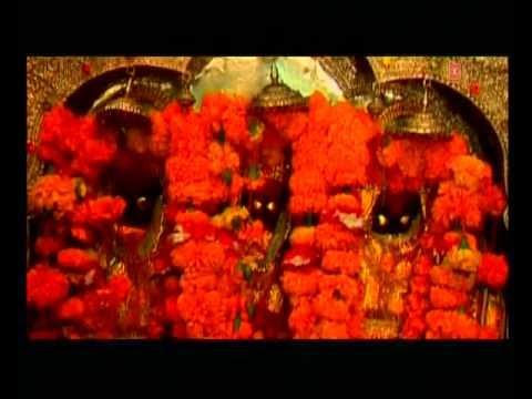 Om Jayanti Mangla Kali I Ayodhya Darshan