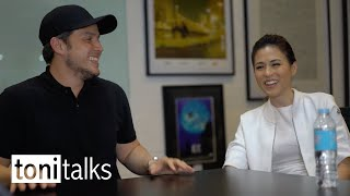 QUESTIONS I HAVE NEVER ASKED PAUL | Toni Gonzaga