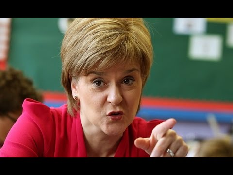 Nicola Sturgeon vows to fight for minimum alcohol price in Scotland