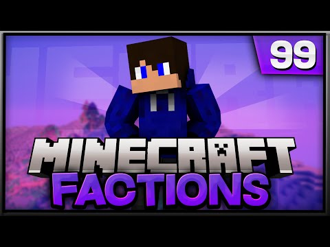 Minecraft: Factions! Episode 99 | Blaze Spawner Tutorial!