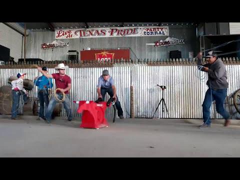 RopeSmart - Short Go - The Mini Dummy On Wheels