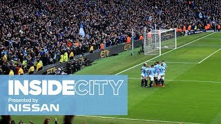 CHELSEA, ESPORTS AND WORKING HARD FOR THE FA CUP! | Inside City 329