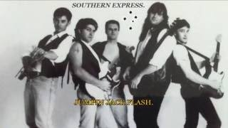 Jumping Jack Flash The Rolling Stones Cover Southern Express Australia