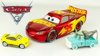 Racers Cars Disney Wave Voitures Surprise 3 Mini Véhicule gY6vy7mIbf