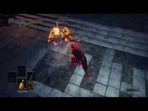 Dark Souls 3 PvP - Gank Denied ep. 2 (Zweihander)