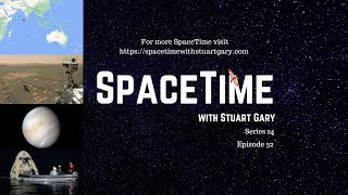 Out of Control | SpaceTime S24E52 | Astronomy, Space & Science News Podcast