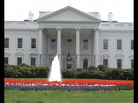 2009 - VS Canada, deel 1: Washington, Gettysburg