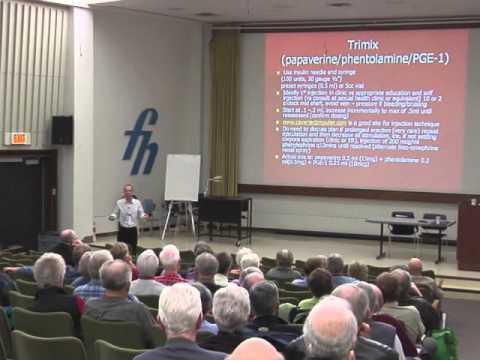 Dr. Ted Jablonski - Erectile Dysfunction