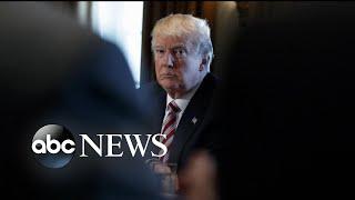 President Trump calls the European Union a