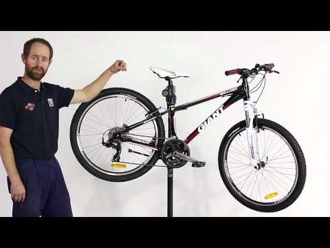 Mountain Bikes  - Tips and Advice