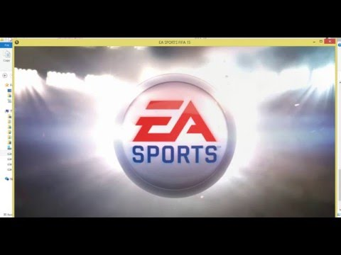 HOW TO FIX VIDEO CARD PROBLEM IN FIFA 15(100% working)-without graphics card