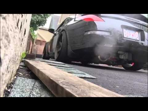 Download HR 350z Cold Start | Tomei Expreme Exhaust #VICIOUS