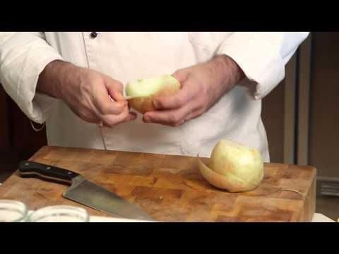 How to Make Vegan Butternut Squash Soup