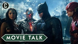 Why Justice League Underperformed at the Box Office - Movie Talk