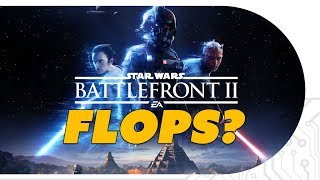 Star Wars Battlefront 2 is a FLOP? - The Know Game News