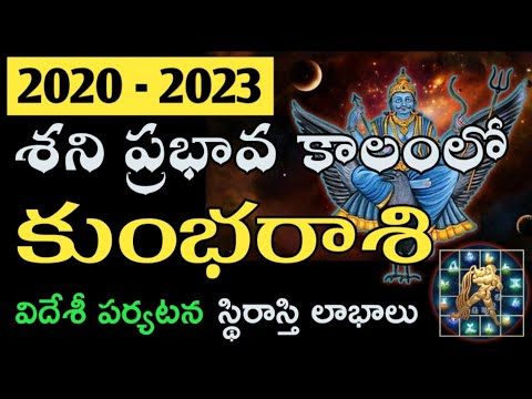 Kumba Rasi || కుంభ రాశి || Aquarius Horoscope |Aug