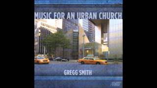 Gregg Smith Benedictus From Jazz Mass For St Peters 1972
