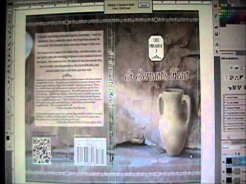 Perfect Bind Book Creation Series-Cover Color Creation