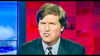 Tucker Carlson: The Left 'Resent Their Fathers', Love Dictators & Hate America