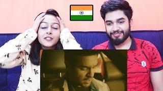 Indians react to Asim Azhar | Jo Tu Na Mila