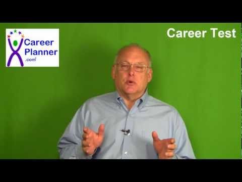 Find the Perfect Career Using Career Tests