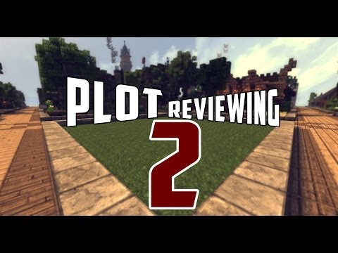 Plot Reviewing - 2
