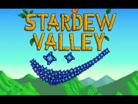568 Iridium Ores In 1 Day - Stardew Valley