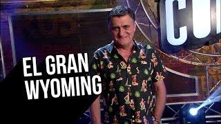 """El Gran Wyoming: """"El ser humano es idiota"""" - El Club de la Comedia"""