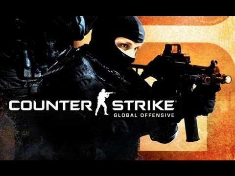 Counter-Strike: Global Offensive (Xbox 360 Gameplay/Commentary) By Trout
