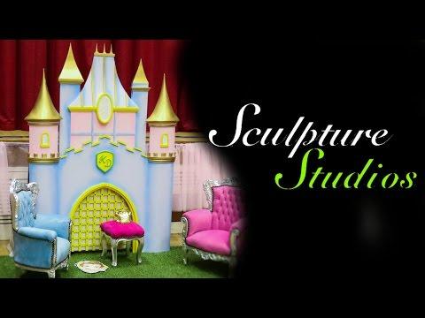 Magic Castle by Sculpture Studios
