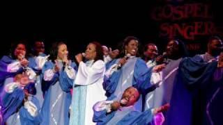 Harlem Gospel Singers - Free.wmv