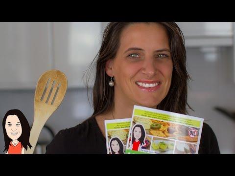 My Vegan Cookbook - Vegan Made Easy has 130 Tasty Recipes Anyone Can Cook!
