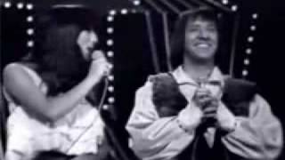 SONNY & CHER - I GOT YOU BABE ( TOP VIDEO )